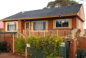 Easy Fall Guttering - gutters - roofing before
