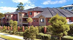 home living in castle hill nsw